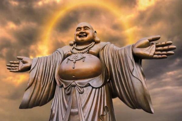 Cách thờ cúng Phật Di Lặc đúng và đủ nhất
