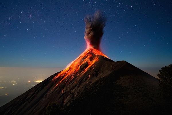 Sơn Đầu Hỏa là gì? Ngọn lửa mạnh hay yếu