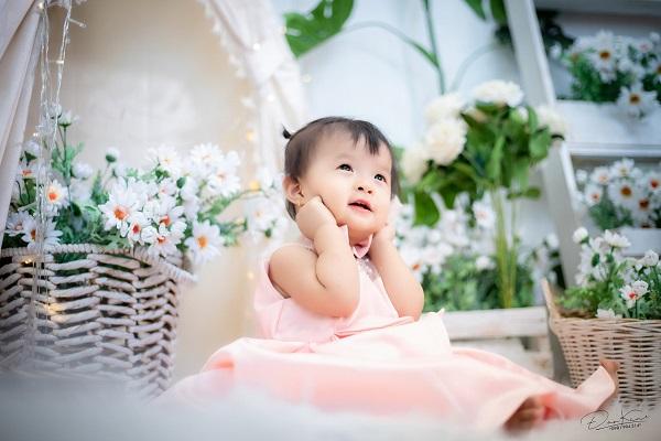 Tên con gái 2021 họ Nguyễn